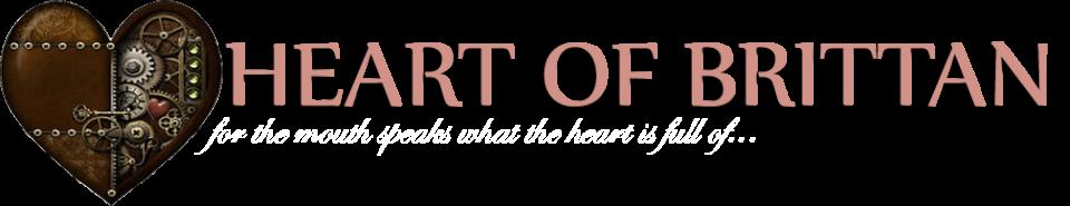 Heart of Brittan